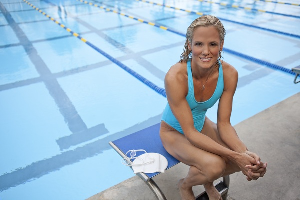 Dara Torres Photos