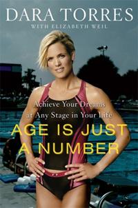 Shop at Dara: Books. Olympic motivational speaker & Author Dara Torres